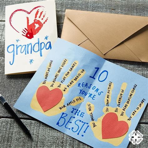 grandparents day gift ideas grandparents day crafts
