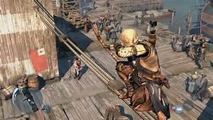 'Assassin's Creed 3' video details weapons, combat tactics ...