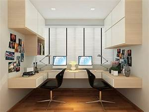 picture of modern study room design ideas With study room decoration in home