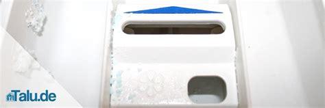 Waschmaschine Waschmittelfach Reinigen by Frisch Gewaschene W 228 Sche Stinkt Muffig 5 Tipps Talu De