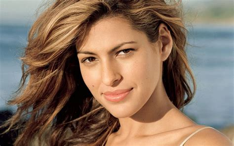 gorgeous hd eva mendes wallpapers