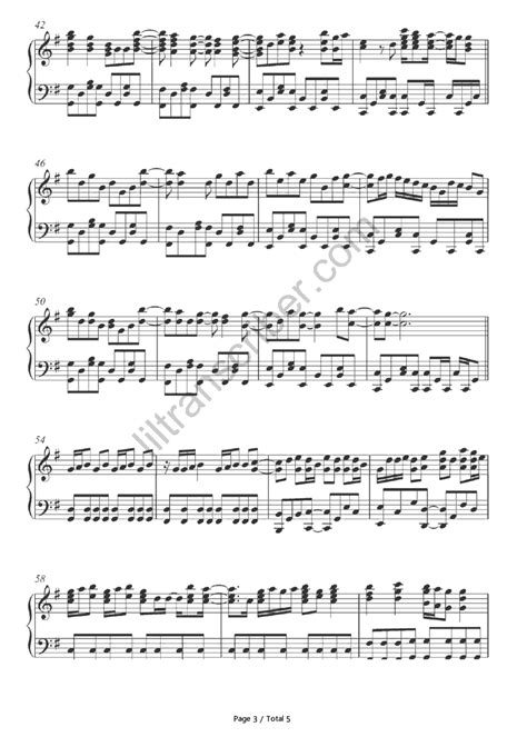 california king bed chords california king bed rihanna stave preview 3 free piano
