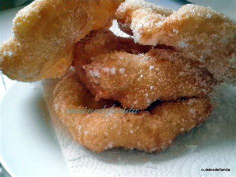 cuisine tunisienne fricassé bambalouni beignet tunisien cuisinedefarida