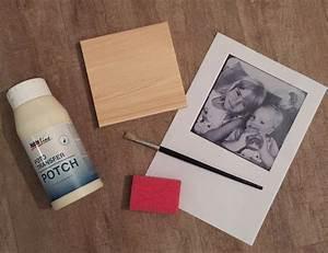 Foto Auf Holz : fototransfer fotos auf holz bertragen herz und liebe ~ Watch28wear.com Haus und Dekorationen