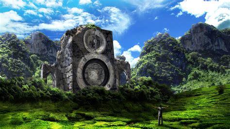 Legend Of Zelda Desktop Background 1920x1080 Hd Wallpapers Wallpaper Wiki