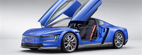 Volkswagen Sports : Volkswagen Xl1 Sport