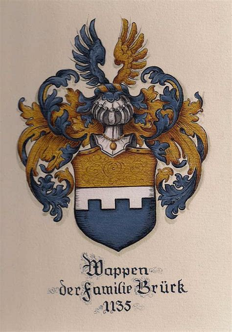 gerhard mounet lipp artwork family crests custom coat