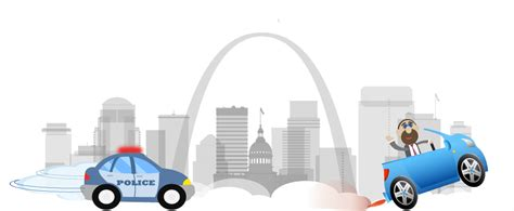 How long does rush hour last and which areas of town do you need to avoid during those peak times? St. Louis Traffic Law Attorney | Fix Your Speeding Ticket