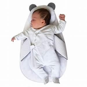 Cale Bebe Lit : cale b b panda pad de candide sur allob b ~ Premium-room.com Idées de Décoration