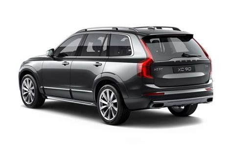 volvo xc  hybrid inscription auto awd  plug