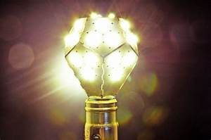 Super Efficient Nanoleaf Led Bulbs Now Available At Earthled Com