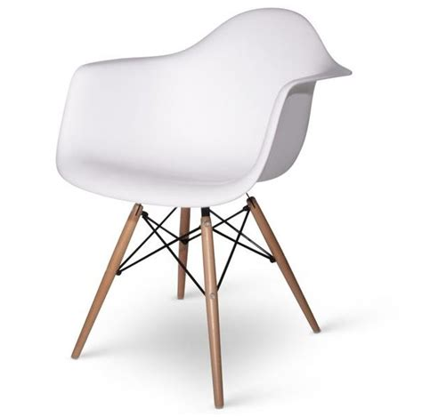 fauteuil bureau charles eames fauteuil charles eames daw blanc discount design