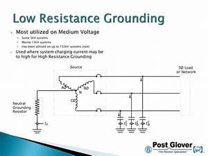 Neutral Grounding Resistor Wiring Diagram Ignition Ballast ...