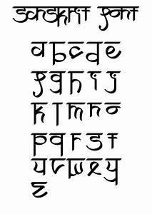 Image Gallery sanskrit fonts