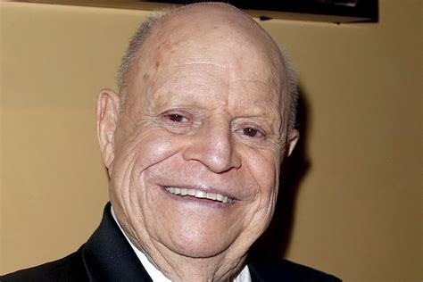 Don Rickles dies at 90