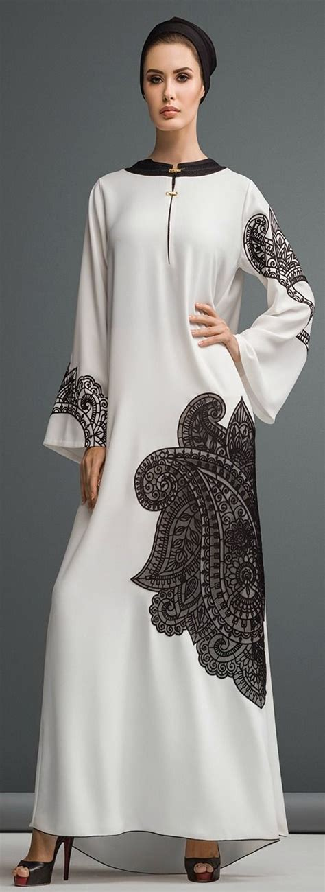 ideas  abaya dubai  pinterest abayas