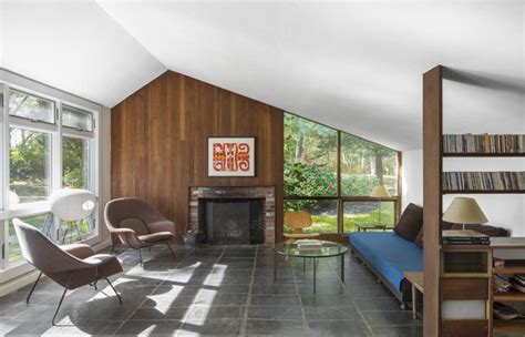cape  modern midcentury architecture  community