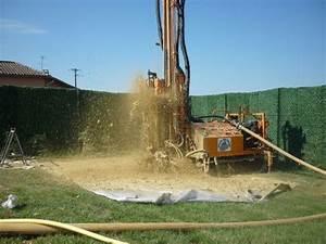 Forage Puit Isere : reportage photos de l 39 un des forages de puits a la ~ Premium-room.com Idées de Décoration