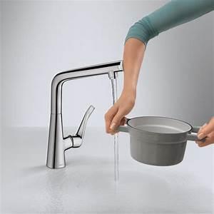 Hansgrohe Metris Select : kitchen mixer hansgrohe au nz ~ Watch28wear.com Haus und Dekorationen