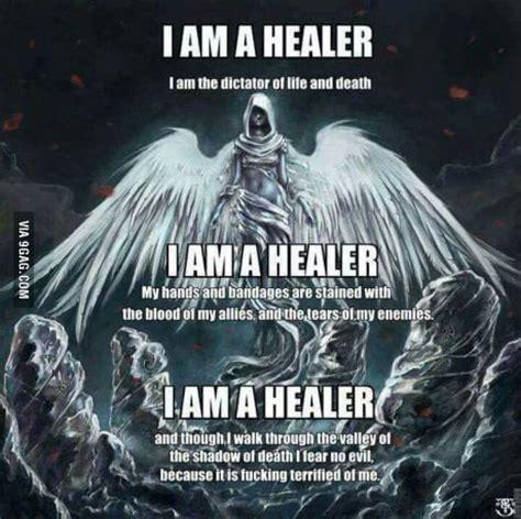 Healer Memes - love love it and i love on pinterest