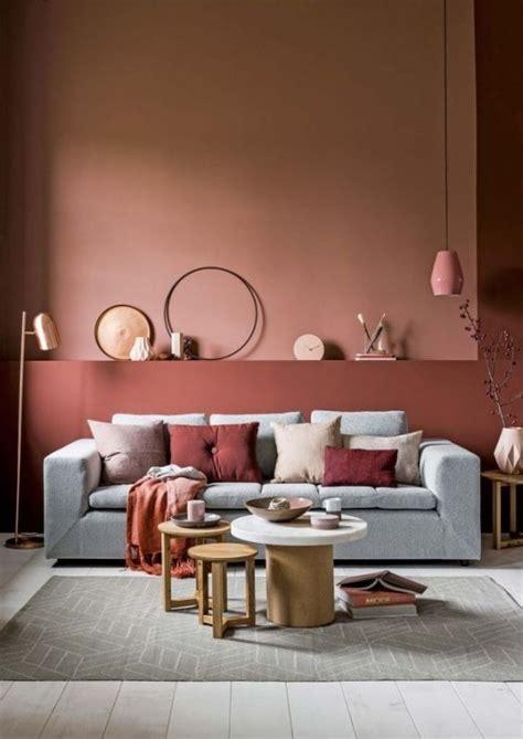 Wandfarben Ideen  Inspirationen Von Pantone 2018
