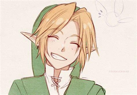 The Legend Of Zelda, Link, Navi