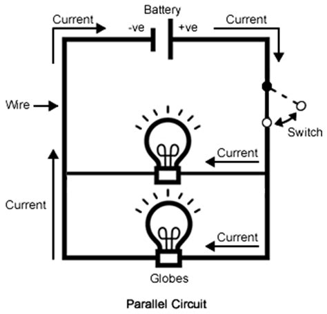 Circuits Electricity Housing