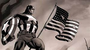 10, Things, You, Didn, U2019t, Know, About, Captain, America