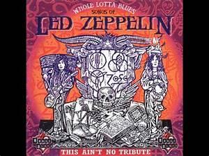 Rock  U0026 39 N U0026 39  Roll - Clarence  U0026quot Gatemouth U0026quot  Brown  Whole Lotta Blues - Songs Of Led Zeppelin