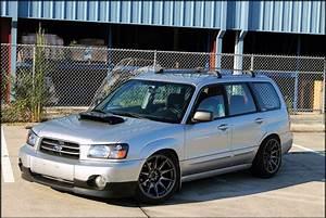 2004 Subaru Forester 2 5xt -  14000
