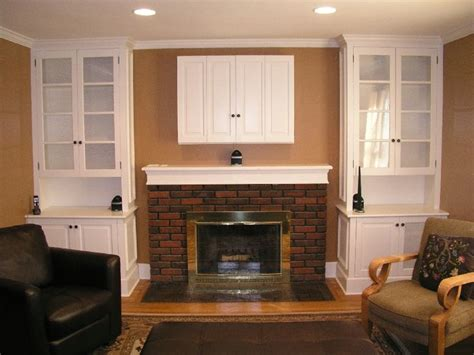 fireplace  tv cabinetry products  love farmhouse