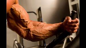 How To Make Your Arm Veins Pop Out