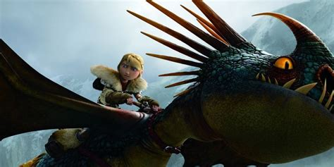 dragons 2 critique du dernier d animation de dreamworks