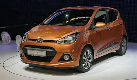 Stort skridt for Hyundais lille i10 | FDM