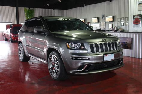 supercharged jeep cherokee video find hennessey 39 s supercharged jeep grand cherokee