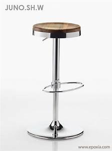 Chaise Bar Reglable : chaise bar reglable cuisine en image ~ Teatrodelosmanantiales.com Idées de Décoration