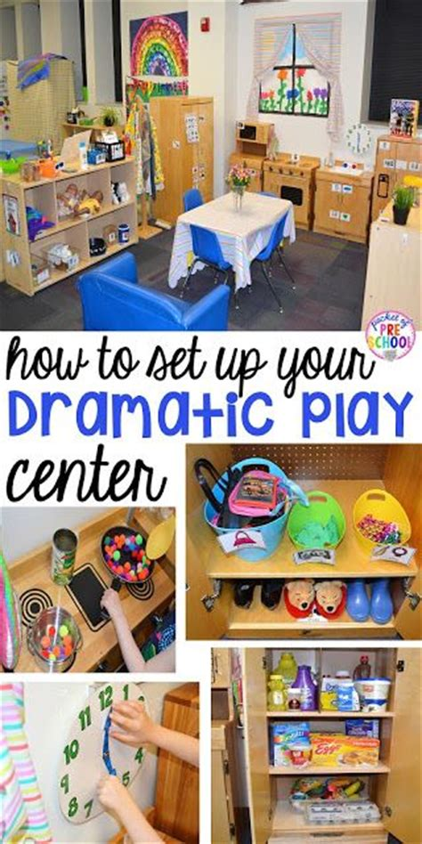 how to set up the dramatic play center in an early 444   55b918199d2222d2635c830efccdff3f