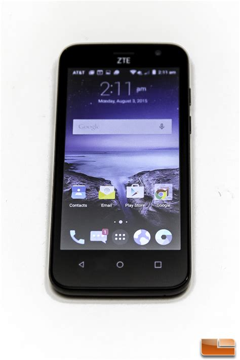 att gophone zte maven   contract phone review