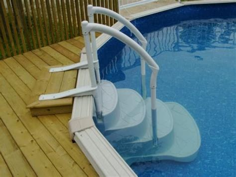 1000 ideas about above ground pool decks on pool decks above ground pool and diy