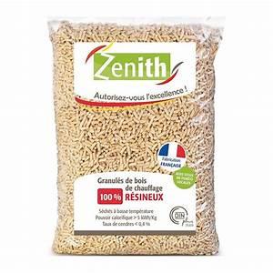 Pellets De Bois : achat de pellet zenith ~ Nature-et-papiers.com Idées de Décoration
