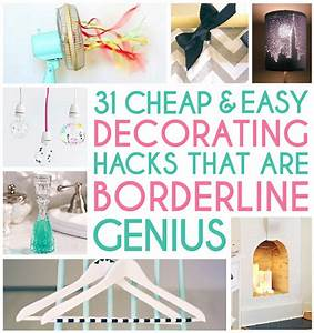 31, home, decor, hacks, that, are, borderline, genius