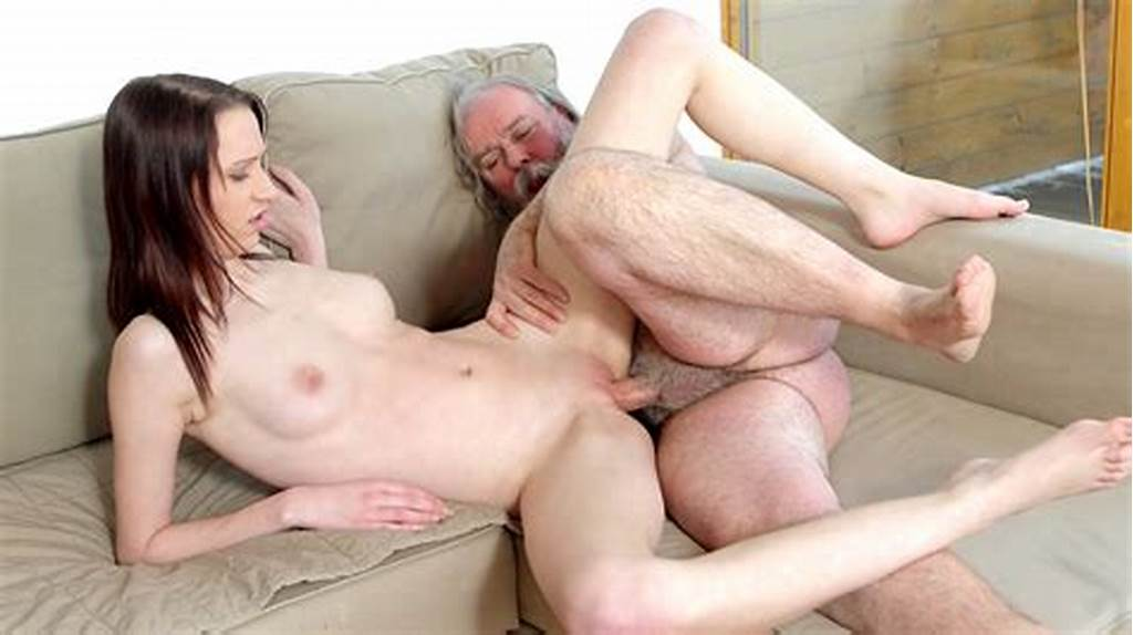 #Old #Man #Fucks #Teen
