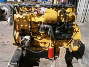 cat c7 engine for 2004 cat c7 acert 211 hp engine