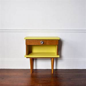 Table De Chevet Bois Brut : diy 10 id es pour customiser un meuble en bois marie claire ~ Melissatoandfro.com Idées de Décoration