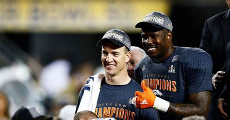 Who Does Peyton Manning Really Owe His Super Bowl