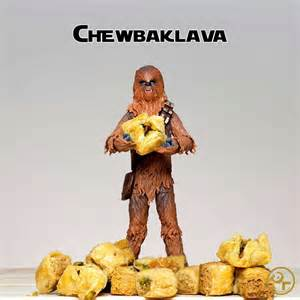 I Created A Series Of Star Wars Related Food Puns   thePlunder.com
