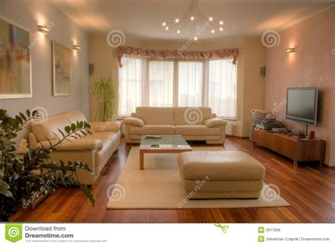 pictures of interiors of homes modern home interior stock photo image of