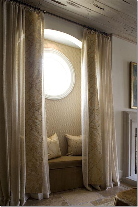 velvet tufted alcove contemporary living room tobi