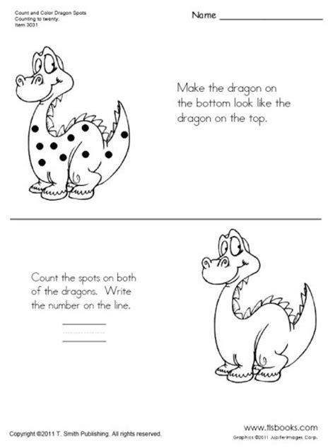 count  color dragon spots