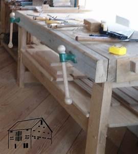 100+ [ Wooden Bench Vise Screws ] 43 Best Workbench